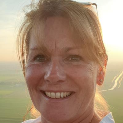 Anja van der Meijden