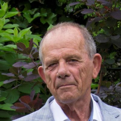 Bert Hermkens